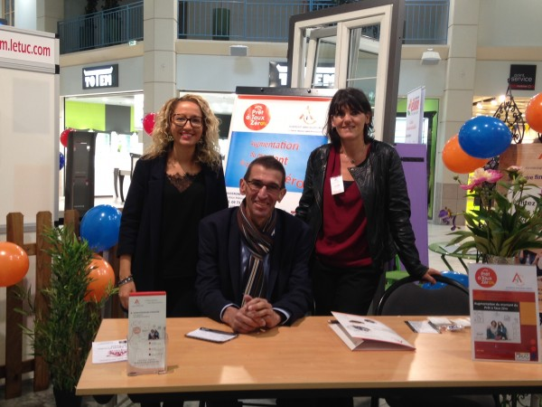 Equipe Auvergne Immobilier Credits